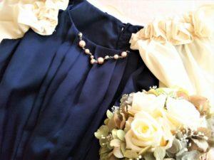 ドレス レンタル