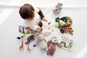 おもちゃ レンタル