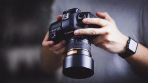 カメラ レンタル