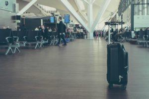 スーツケース 捨てる