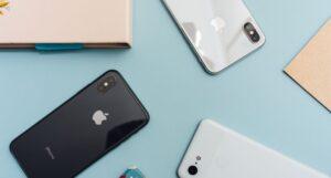 iPhoneケース シンプル